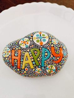 Happy Rock More