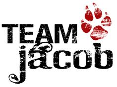 I am team Jacob because of the books. But the movies make you want to be Team Edward. It's all about perception and personal experience.