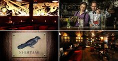 There's nothing secret about London's boozy drinking scene, there are swanky cocktail bars and hotel hangouts all over the shop, mixing and muddling some of the best tipples in town. But there's a wave of subterranean drinking dens that you might not be so aware of. Welcome to the underground world of the sultry speakeasy.