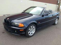 Bmw 325ci / 2001
