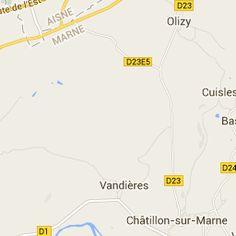 Tournoi de belote à Chatillon sur Marne dimanche 26 avril 2015