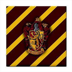 Gryffindor Harry Potter Face Towel Washcloth Quinn Cafe