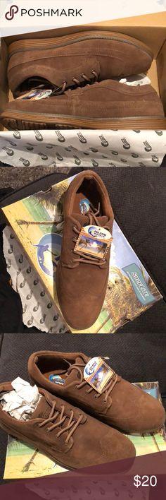 Brown Velvet Men s shoes Size 11 Brown Velvet Men s shoes Size 11 island  Surf Co. 910e07836