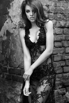 beautiful-female-everywhere:  Anita Sikorska