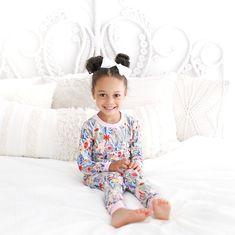 c1cdb0510 74 Best Little Sleepies baby   toddler bamboo pajamas images in 2019 ...