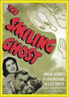 The Smiling Ghost 1941