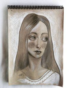 Illustration by Jaume Tenes. #sketch #illustration #picture #drawings #illustrationartists #illustrator #pencildrawing #artwork #sketchdaily #drawings #fashion #pictureoftheday #illustrations #pencildraw #ilustración #ilustraciones #sketchbook #visage #girl #famme #noia #moda #igersbarcelona #art #instart #blackandwhite #tendencia #instart #bwstyleoftheday