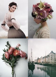 Moodboard | Live in the moment – even if it´s dusty at times