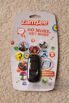 The Zamzee is an activity meeter that measures movement and then once connected to Zamzee.com the wearer can track progress and earn rewards through a points system. It combines the fun of a digital game with the importance of getting our kids up and moving.