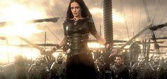 Primera imagen de Eva Green en 300: Rise of an Empire. http://www.cinemascomics.com/primera-imagen-de-eva-green-en-300-rise-of-an-empire/