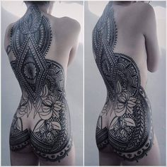 #Amazing #tattoo by @joshstephenstattoos #masterpiece #bodyart #body #spiritual #decoration #tattooedgirls #inkedgirl #tattoos #igers #art #artwork #tatau #fit #perfect #chicks #tatuaz #tatuaje #tatuagem #girlwithtattoos #tattooidea #sztuka #ciało #mandala #yoga