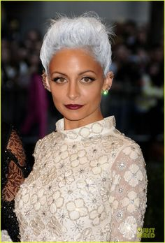 Awesome Nicole Richie dress Nicole Richie rocks white hair at the 2013 Met Gala held at the Metropolitan Mus... Check more at http://24shopping.ga/fashion/nicole-richie-dress-nicole-richie-rocks-white-hair-at-the-2013-met-gala-held-at-the-metropolitan-mus/