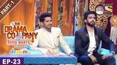 The Drama Company - Episode 23 - Part 1 - 1st October 2017 - Download This Video   Great Video. Watch Till the End. Don't Forget To Like & Share Click here to watch all the full episodes of The Drama Company: http://ift.tt/2uzNTk5 Click here to Subscribe to SetIndia Channel: https://www.youtube.com/user/setindia?sub_confirmation=1 Cast : Krushna Abhishek Sudesh Lehri Sugandha Mishra Dr. Sanket Bhosale Ridhima Pandit Tanaji Aru Verma Ali Asgar and Mithun Chakraborty. About The Drama Company…