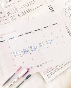rfatikha: 24/100 days of productivity using my favorite colour...