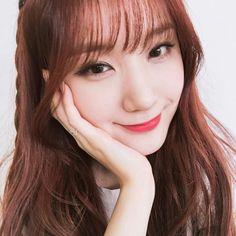 – minkyung my baby 🐰┊ ❝you're mine ❞ˊˎ˗ Extended Play, South Korean Girls, Korean Girl Groups, Pristin Roa, Kim Min Kyung, Pledis Girlz, Youre Mine, Ioi, Pledis Entertainment