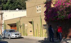 Asesinan a balazos en su casa a empresario oaxaqueño - El Universal #757LiveMX