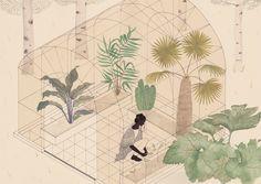 Fertile Earth / Harriet Lee-Merrion
