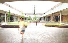 Meyerland Shopping Center - Houston