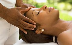 Don't we wish we could have daily relaxing massages?!