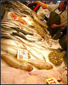 Mercados de #Santander #Cantabria #Spain