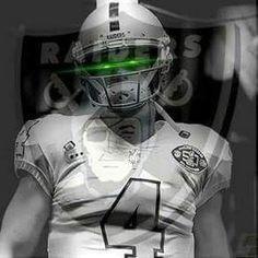Oakland Raiders Logo, Raiders Football, Raiders Pics, Derek Carr, Raider Nation, West Side, Madness, Hawaii, Autumn
