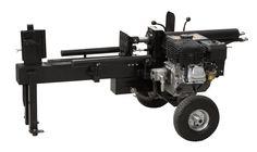 Halkomakone polttomoottorilla, vaakamalli, 52cm / 10 tonnia, HLS10TG, HANDAI | Rellunkulma.fi Verkkokauppa