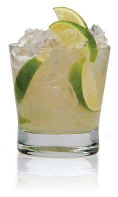 Caprioska Cocktail -  My Fav!!!