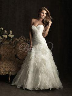 RK Bridal - Allure Bridal - Style 8921