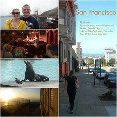 1 yr anny trip A dose of San Francisco and Napa Valley