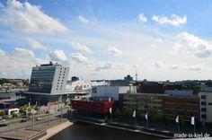Kiel, eine wunderbare Stadt