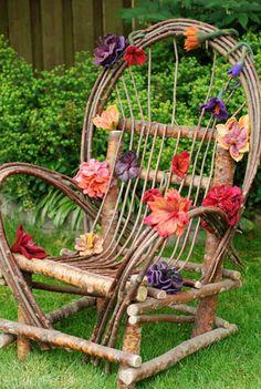flowers | SpiderFelt – HomeWork