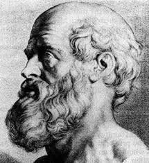 135 - Los textos más antiguos ya hablan de la existencia del queso. Hipócrates, Aristóteles, Platón, Epicúreo o Virgilio comentaron en su época, su gusto por el queso. Este producto milenario es el resultado de diversos procesos en la fermentación de la leche.