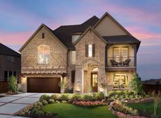 Let the gorgeous Copperleaf plan be your inspiration.
