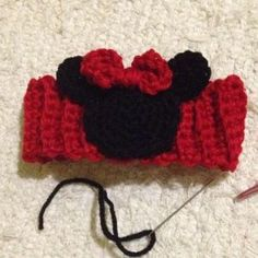How to make a Minnie Mouse head band | Guidecentral