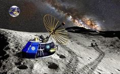 Moon Express, a startup company based in Cape Canaveral, has recently obtained permission from the U. government to travel to the moon and explore for resources, making them the first private company to do so. Moon Express, Elon Musk Spacex, Moon Missions, Mining Company, Cape Canaveral, Arduino Projects, Cool Technology, Geek Culture, Robot