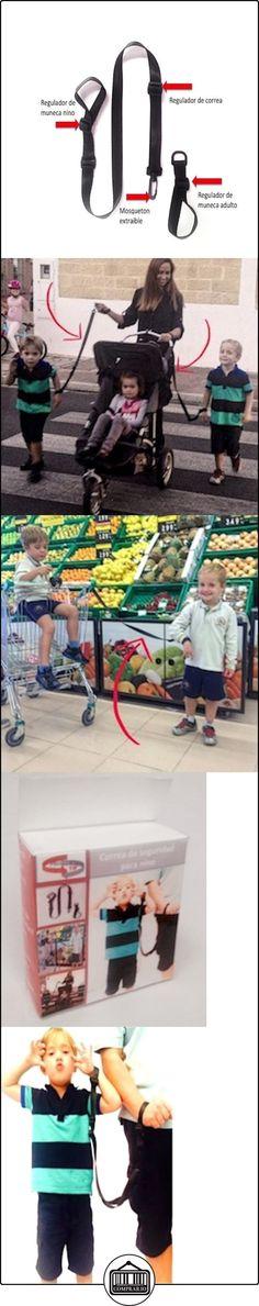 Correa de muñeca de seguridad para niño  ✿ Seguridad para tu bebé - (Protege a tus hijos) ✿ ▬► Ver oferta: http://comprar.io/goto/B01636F4GO