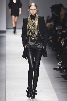 Givenchy F/W 08.09
