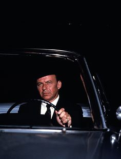 Frank Sinatra The Detective Classic Hollywood, Old Hollywood, Franck Sinatra, Joey Bishop, Music Happy, Al Capone, Dean Martin, Stars At Night, Great Films