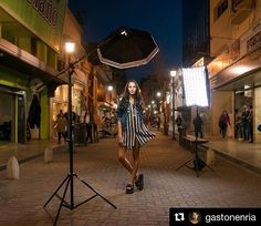 Image by @gastonenria ・・・ #bts de la Produ en Peatonal San Martín Norte #photo #photos #strobist #pics #nikon #nikontop #bts #kraff #nikon_ar #pictures #snapshot #art #fashion #model #girl #beautiful #instagood #picoftheday #photooftheday #iso1200 #FamousBTSMag #color #all_shots #exposure #gastonenria #iluminacion #love