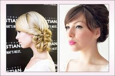 101 Prom Hairstyles You Need To See | StyleCaster