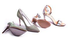#szpilki #sandały #Apia kolekcja damskich #butów #wiosna #lato #2016