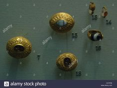 Image result for etruscan jewelry