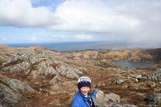 På vei ned mot østsiden fra Vattind Tromso, Lofoten, Fifth Generation, Fishing Villages, World Famous, Trip Planning, Adventure Travel, Norway, Grand Canyon