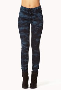 Find the perfect jeans-skinny, boyfriend or printed-here | Forever 21