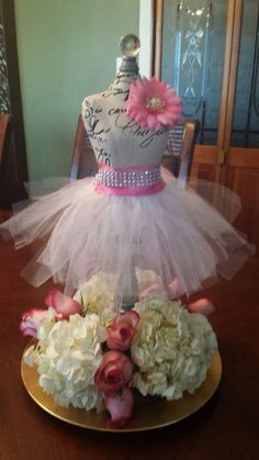 1000 images about anna 39 bridal shower on pinterest center pieces bridal showers and bridal - Decoration ideas trendseve ...