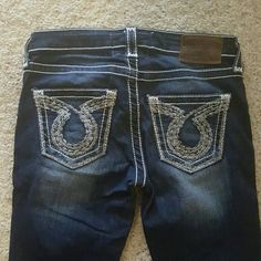 New Big Star Skinny Jeans New Big Star Liv Skinny Jeans. size 25 R and absolute perfect condition. really cute. Big Star Jeans Skinny