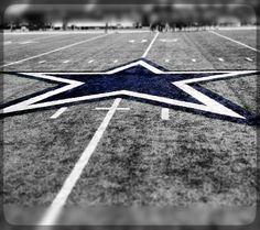 NFL football is all about the Star!! Go Cowboys!!