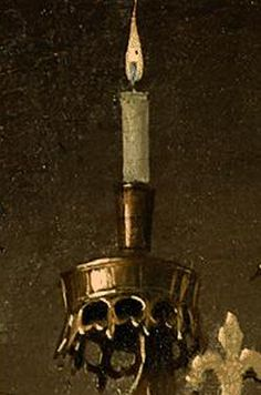Arnolfini Portrait, Jan Van Eyck (1434)
