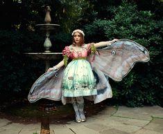 Ces magnifiques foulards faits main vont vous donner l'allure d'un papillon - page 5