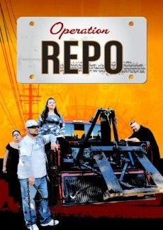 12 Best Operation Repo Images Favorite Tv Shows Me Tv Movies Tv